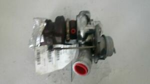 Turbo Supercharger Awd Fits 03 04 Volvo 60 Series 13265218