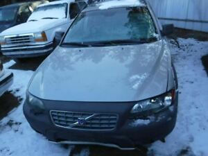 Turbo Supercharger Awd Fits 03 04 Volvo 60 Series 13975278