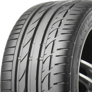 205 45r17 Bridgestone Potenza S001 Performance 205 45 17 Tire