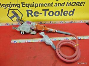 Fein Portable Pneumatic Power Air Hacksaw Reciprocating Saw With Hose