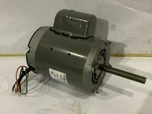 Franklin Electric 1hp Ac Motor 115vac 60hz 3250rpm 4533007402 New