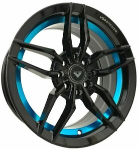 4pcs Zr511 15inch 6 5jj 4x100 4x114 3 Alloy Wheels Cheap Car Rims B Zr511 7