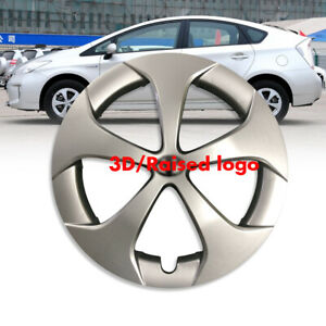 61167 15 5 Spoke Hubcap Wheelcover Fits For Toyota Prius 2012 2015 2013 2014