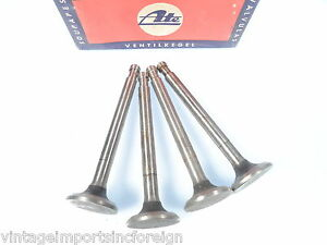 Exhaust Valve Set Fits Borgward Hansa 1500 1949 1952 New Old Stock Ate 1264