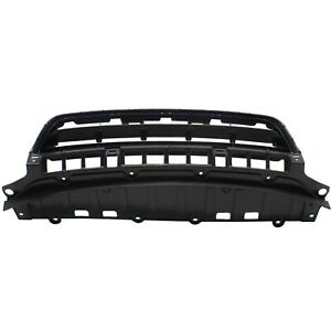 Capa Bumper Face Bar Grille Sedan For Honda Civic 09 11 Ho1036127c 71107snea50