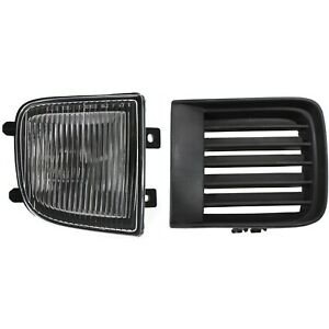 New Auto Light Kit Passenger Right Side Rh Hand For Nissan Pathfinder Armada 04