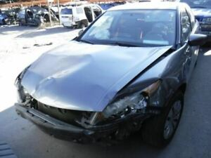 Manual Transmission Coupe 2 4l Fits 08 09 Accord 14781727