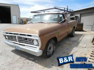 Manual Transmission 3 Speed 9 1 4 Case Fits 73 79 Ford F100 Pickup 9311918