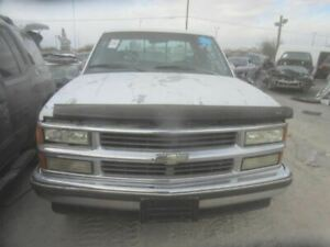 Automatic Transmission Fits 94 Chevrolet 2500 Pickup 13402310