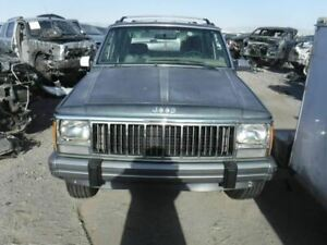 Engine 6 242 4 0l Vin S 8th Digit Fits 91 Cherokee 14679926