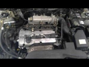 Engine 1 6l Vin 2 8th Digit Federal Emissions Fits 99 00 Mazda Protege 14897547
