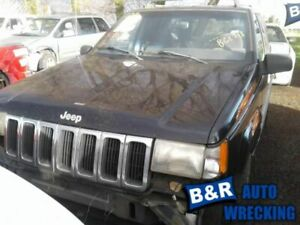 Automatic Transmission 6 242 4wd Fits 98 Grand Cherokee 12858679