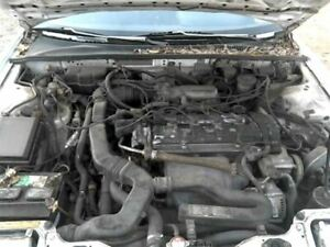Manual Transmission Fuel Injected Engine Fits 88 89 Prelude 13923238