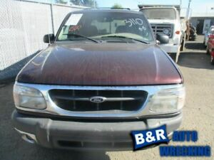Automatic Transmission 4 Door 8 Cylinder 4wd Fits 99 01 Explorer 9579441