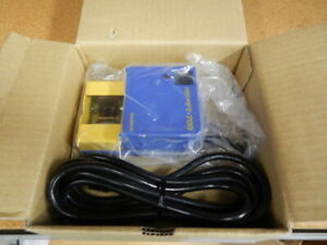 Hakko Ft700 05 Ft 700 Soldering Tip Cleaner And Polisher New In Box