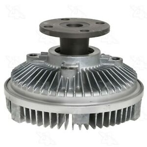 For Chevy B60 S7 Gmc B6000 V8 Engine Cooling Fan Clutch Four Seasons 36960