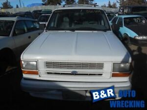 Fan Clutch With Ac Automatic Transmission Fits 92 94 Explorer 12203110