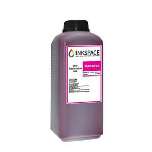 Ricoh Compatible Dye Sublimation Ink 1000 Ml Magenta