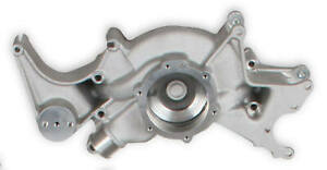 Holley 97 307 Holley Cooling Manifold Big Block Chevrolet As Cast
