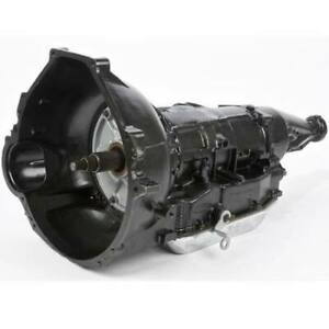 Aod Wide Ratio Transmission Stage 2 Free Torque Converter Rated 650hp