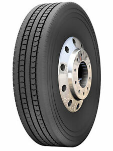 Duraturn Da20 225 70r19 5 Load F 12 Ply Commercial Tire