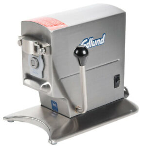 Edlund 270b 115v Electric Can Opener
