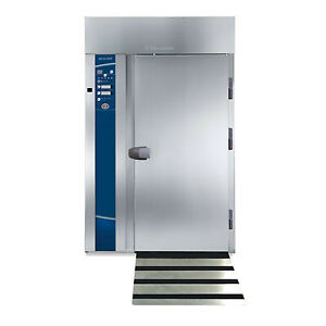 Electrolux Professional 727689 Roll in Blast Chiller Freezer