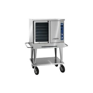 Imperial Icvcg 1 Gas Convection Oven