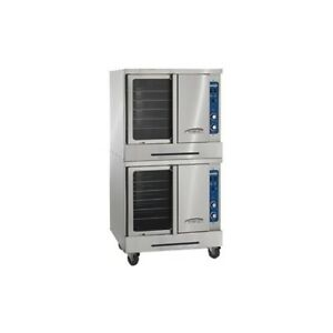 Imperial Icve 2 Electric Convection Oven