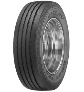 Goodyear G670 Rv Ult 245 70r19 5 Load G 14 Ply Commercial Tire