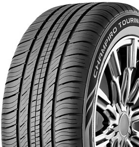 4 New Gt Radial Champiro Touring A s 215 55r16 93h All Season Tires
