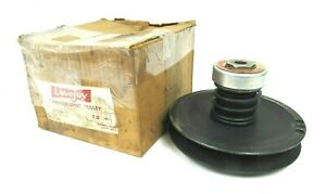 New Lovejoy 11902 Variable Speed Pulley 7 8 Bore