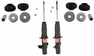 Kyb Front Suspension Struts And Mount Kit Excel g For Honda Accord Prelude 86 91