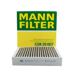 Mann Oem Carbon Cabin Air Filter For Mb A205 C205 W205 S205 C117 X117 X156 C300