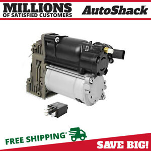 Air Suspension Compressor For 2009 2010 2011 2012 2013 2014 Bmw X6 2007 2012 X5