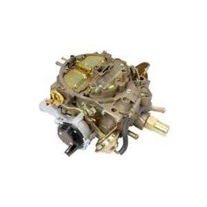 Jet Carburetor 32001 800 Cfm Spread Bore Dichromate Electric Choke