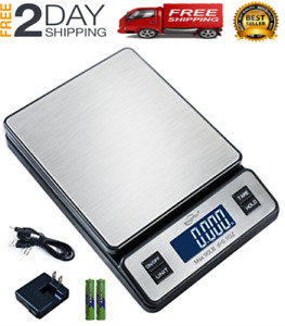 Scale For Shipping Weight Postal Digital Post Office Packages Mail Boxes Scales