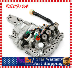 Cvt Automatic Transmission Valve Body For Nissan Altima Sentra Versa X Trail Mur
