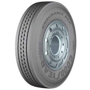 Goodyear Endurance Rsa 245 70r19 5 Load H 16 Ply Steer Commercial Tire
