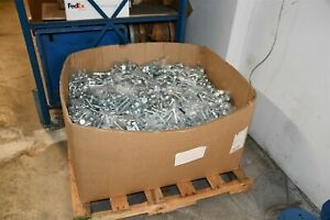 Wholesale Lot M16 2 0 24mm Nuts Bolts Flange Mounting Hardware Fittings