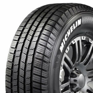 Michelin Defender Ltx M s 255 65r16 109t A s All Season Tire