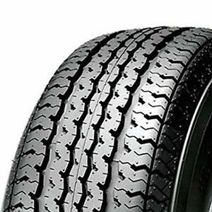 4 New Maxxis St Radial M8008 St 205 75r15 102q C 6 Ply Trailer Tires