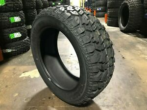 4 Aplus A939 Mt Tires Lt35x12 50r20 35125020 New 10ply Mud Terrain Load Range E