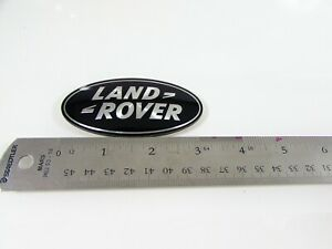 New Land Range Rover Badge Emblem Rover Emblem Oem