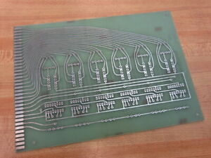F s Dcsr 1 Circuit Board Dcsr1 Blank Card pack Of 3