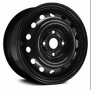 New 15 Replacement Steel Wheel Rim For 04 08 Chevy Optra Suzuki Reno Forenza