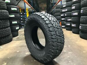 4 New Thunderer Ranger At r Tires Lt265 70r17 10 Ply All Terrain 2657017 17r 265