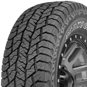 4 New Hankook Dynapro At2 245 75r16 111t A t All Terrain Tires