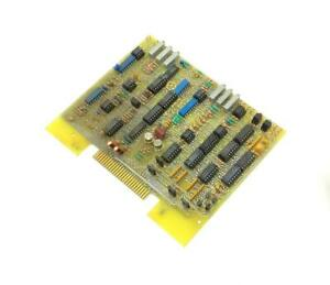 Inland Motor C78618 Circuit Board Rev 4