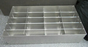 Thermoscientific 920018 Freezer Rack Adjustable Side Access 20 2 Boxes